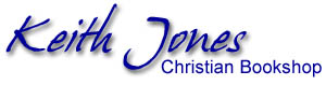 Keith Jones Christian Bookshop