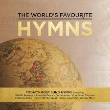 THE WORLDS FAVOURITE HYMNS CD