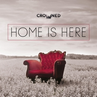 HOME IS HERE CD