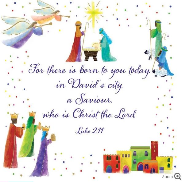 TLM SAVIOUR PACK OF 10 CARDS