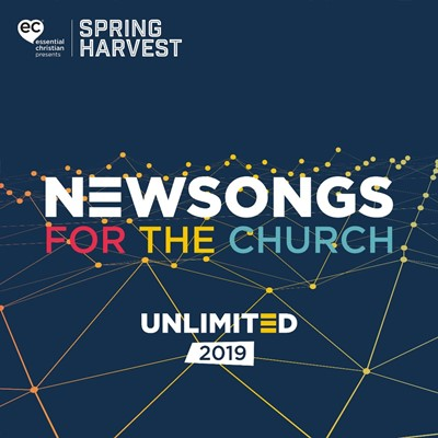 NEW SONGS FOR THE CHURCH 2019 CD