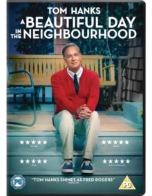 A BEAUTIFUL DAY IN THE NEIGHBOURHOOD DVD