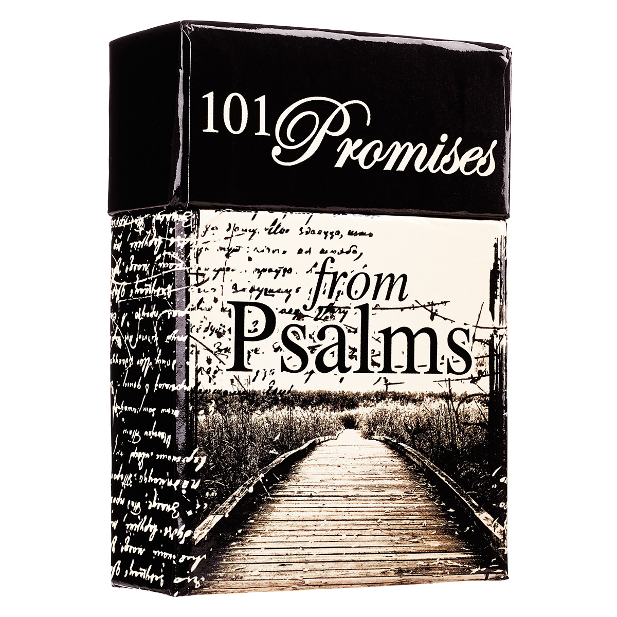 101 PROMISES FROM PSALMS PROMISE CARDS