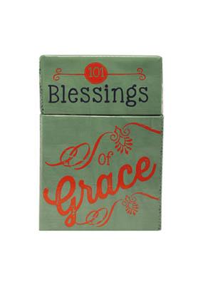 101 BLESSINGS OF GRACE