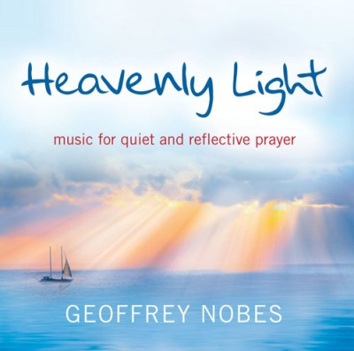 HEAVENLY LIGHT CD :: Soaking Music :: Music :: Keith Jones Christian