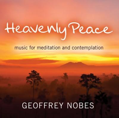 HEAVENLY PEACE CD :: Soaking Music :: Music :: Keith Jones