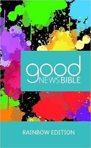 GNB RAINBOW BIBLE