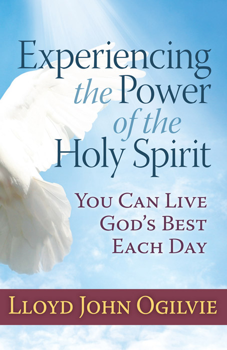 a study on john calvins experience with the holy spirit Irresistible grace john calvin believed that only a direct operation of the holy spirit could make one who is dead in sin hear the gospel and believe.