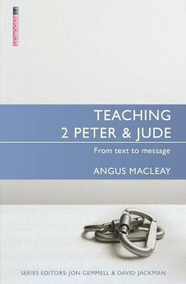 TEACHING 2 PETER & JUDE