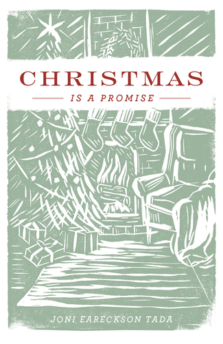 CHRISTMAS IS A PROMISE TRACT PACK OF 25
