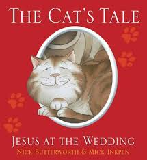 Jesus the Cat and other stories