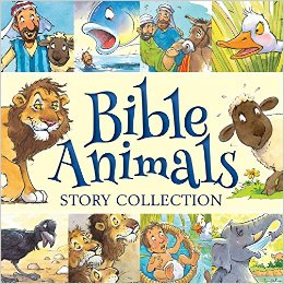 BIBLE ANIMALS STORY COLLECTION