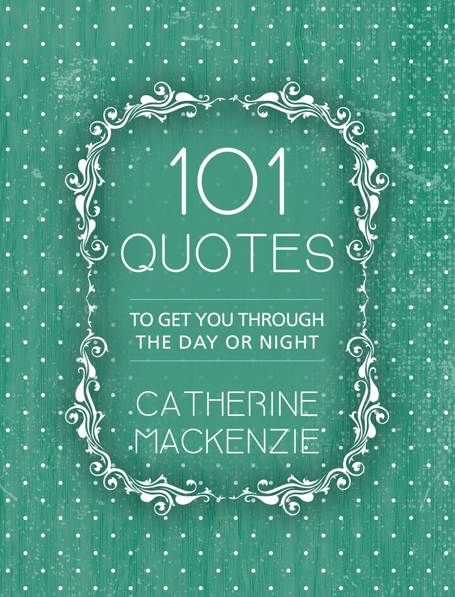 quotes to get you through the day or night gift books