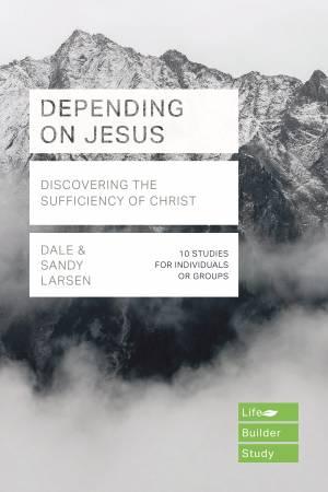 LBS DEPENDING ON JESUS