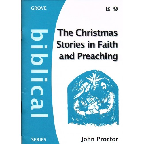 christmas stories in faith preaching
