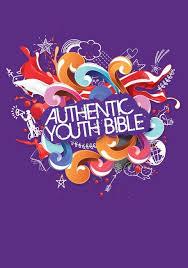 New Century Version Youth Bible Purple