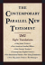 CONTEMPORARY PARALLEL NEW TESTAMENT