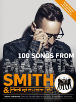 100 SONGS FROM MARTIN SMITH & DELIRIOUS