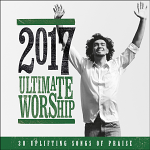 2017 ULTIMATE WORSHIP CD