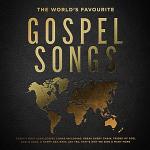 THE WORLDS FAVOURITE GOSPEL SONGS CD