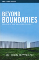 BEYOND BOUNDARIES COURSE DVD