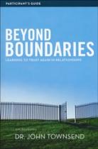 BEYOND BOUNDARIES COURSE DVD