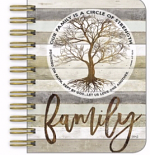 CIRCLE OF STRENGTH SMALL NOTEBOOK