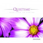 QUIETIME DEVOTION CD