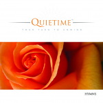 QUIETIME HYMNS CD