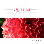 QUIETIME PRAYER CD