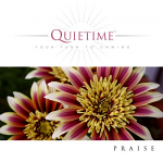 QUIETIME PRAISE CD