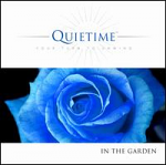 QUIETIME IN THE GARDEN CD