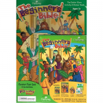 BEGINNERS BIBLE EASTER FUN SET