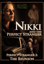 MIKKI AND THE PERFECT STRANGER DVD