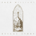 RESCUE STORY CD