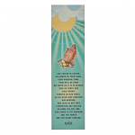 10 LORD'S PRAYER BOOKMARKS