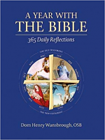 A YEAR WITH THE BIBLE 365 DAILY REFLECTIONS
