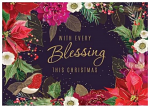 TLM BLESSINGS AT CHRISTMAS 10 PACK CARDS
