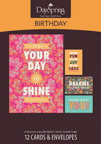 JOY BIRTHDAY BOX