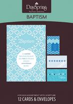 BAPTISM BOX
