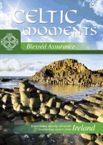 CELTIC MOMENTS: IRELAND DVD