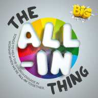 THE ALL IN THING CD