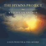 THE HYMNS PROJECT CD