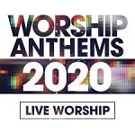 WORSHIP ANTHEMS 2020 CD