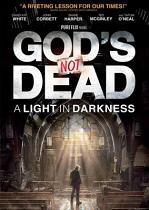 GODS NOT DEAD 3 DVD A LIGHT IN DARKNESS