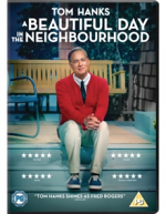 A BEAUTIFUL DAY IN THE NEIGHBOURHOOD DVD