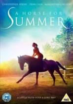 A HORSE FOR SUMMER DVD