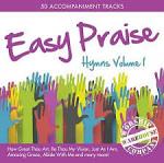 EASY PRAISE HYMNS VOLUME 1