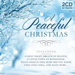 A PEACEFUL CHRISTMAS CD