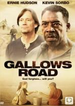 GALLOWS ROAD DVD